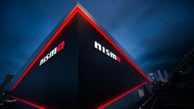 La división deportiva de Nissan cumple 30 años.
