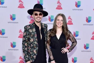Los mejores looks de los Grammy Latinos