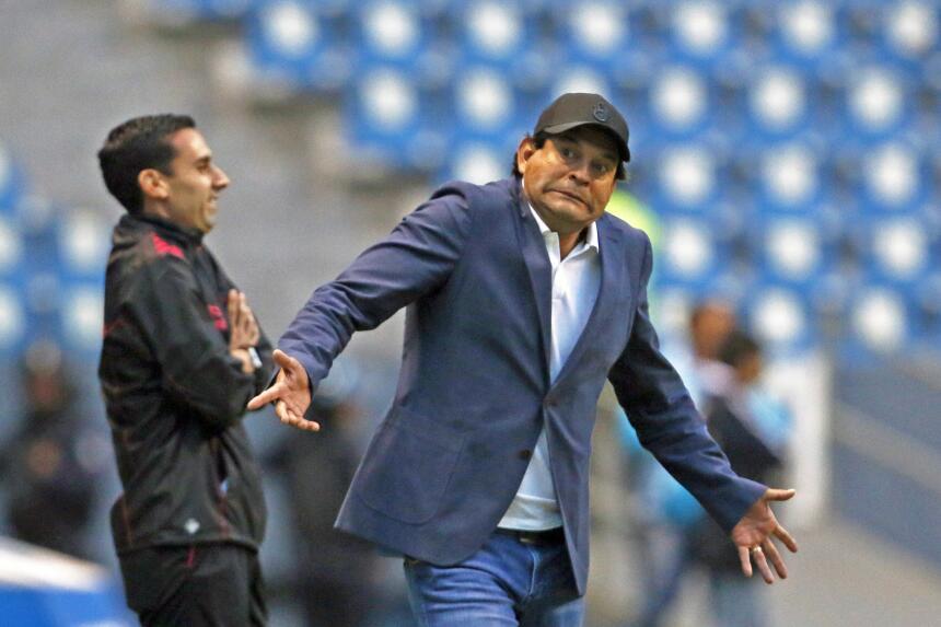 Morelia derrotó a Puebla con gol de último minuto Cardozo curioso.jpg