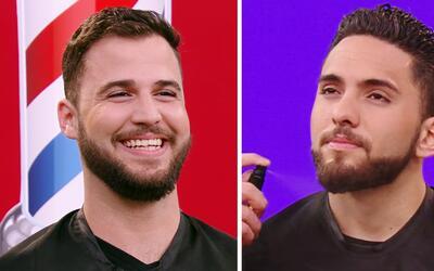 Barbería 101: Los tipos de barbas y cómo cuidarlas
