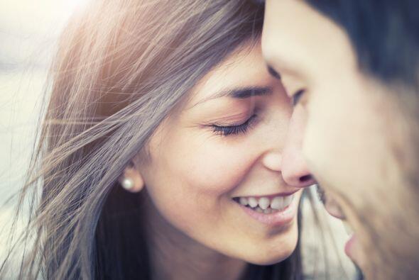 Su sentido de responsabilidad inspira confianza en todos y en esa pareja...