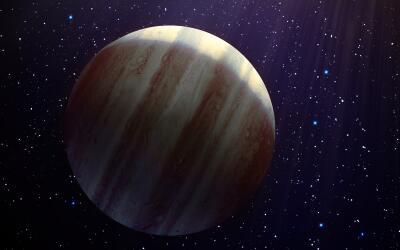 Encuentran evidencia de un noveno planeta en el Sistema Solar