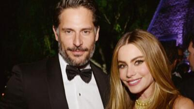 Sofía Vergara y Joe Manganiello ya no esconden su romance