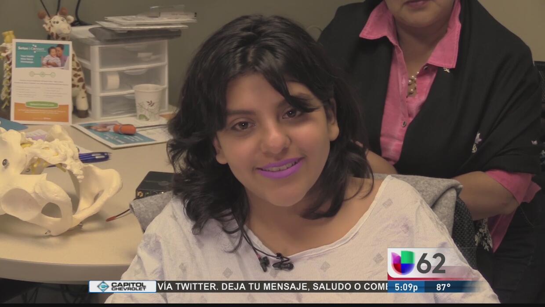 Médico de Austin le cambiará la vida a una joven guatemalteca