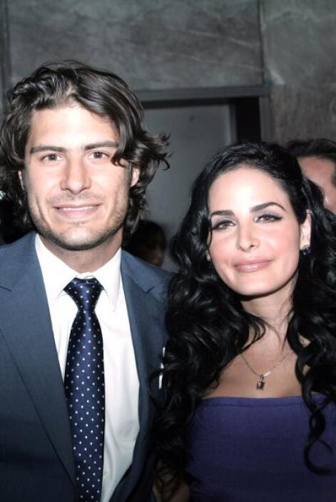 Ximena Herrera y Alex Sirvent anunciaron su divorcio después de cuatro a...