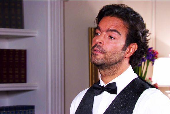 Y menos por tu aspecto Diego. ¡Cuéntanos! ¿Qué te hizo Fernando?