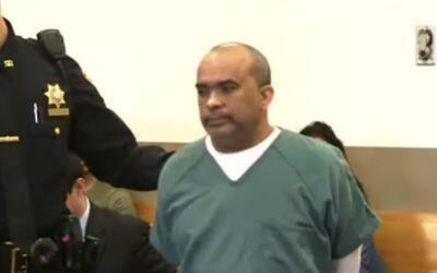 'Nueva York en un Minuto': pastor Gregorio Martínez se presenta en corte...