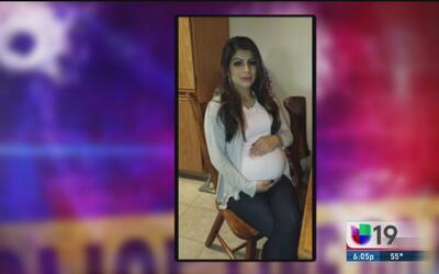 Continúa la investigación de tiroteo donde murió una mujer embarazada