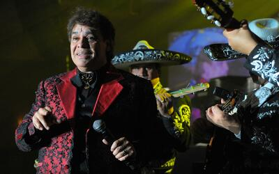 Festejarán por todo lo alto el cumpleaños de Juan Gabriel en Parácuaro