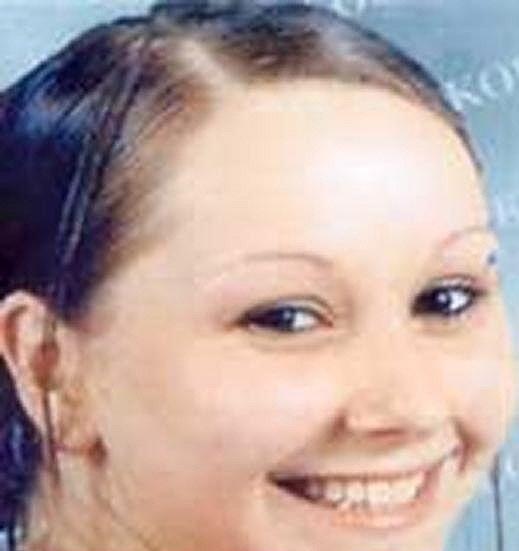 21 de abril de 2003. Un día antes de su cumpleaños 17, Amanda Berry fue...