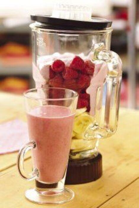 Batido Mix: Las bebidas combinadas son imprescindibles en cualquier tipo...
