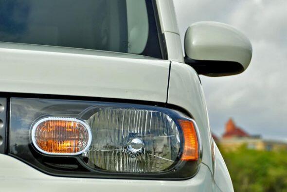 Esta crossover compacta se destaca por su diseño y estilo. Se trata de u...