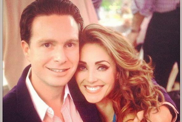Los allegados a la pareja informaron que la boda podría realizars...
