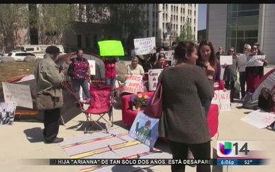 Activistas exigen ampliación en el control de rentas en San José