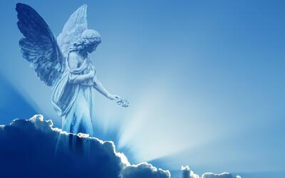 Aprende cómo contactar con tus ángeles con estos sencillos pasos