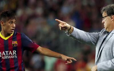 """""""Tata Martino le aporta mucho prestigio a la MLS"""", opinan los jugadores"""