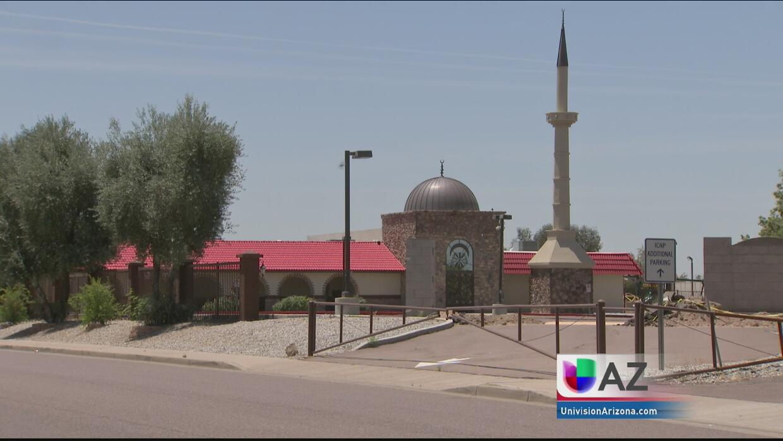 Mesquita en Phoenix