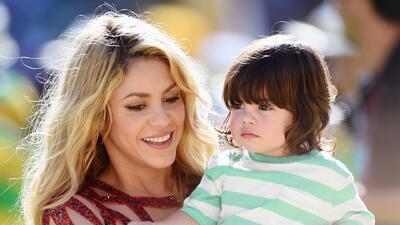 Shakira comparte detalles de su embarazo, y presenta iniciativa por el d...