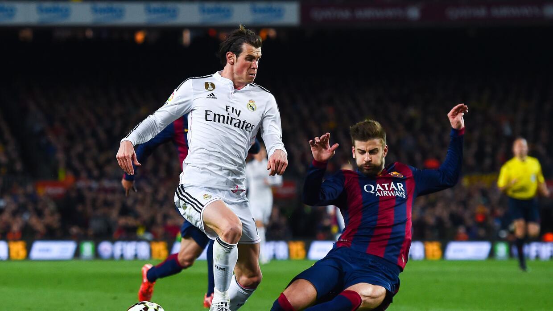 Los derbis Real Madrid-Barcelona cambian de fecha