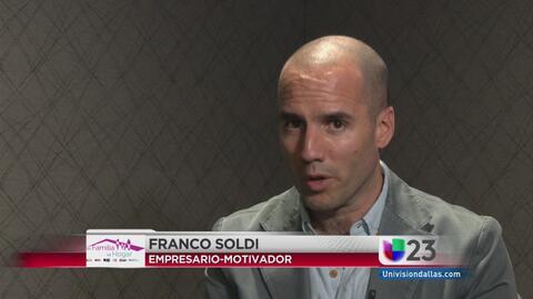 MFMH2017: Motivate con Franco Soldi