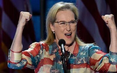 Los artistas que 'pelean' por Hillary se presentaron en la Convención De...