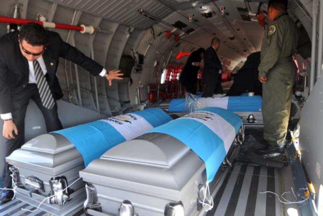 El pasado 24 de agosto de 2010, fueron localizadas 72 personas ejecutada...