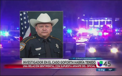 Caso Goforth sigue generando información