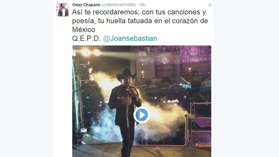 Joan Sebastian