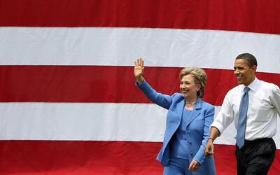 La imagen de Obama a 5 meses de las elecciones es la mejor del mandato.
