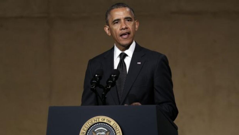 Barack Obama, podría influenciar para que la NSA deje de espiar a los cu...