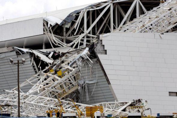 A finales de noviembre una tragedia ocurrió en Sao Paulo, Brasil....