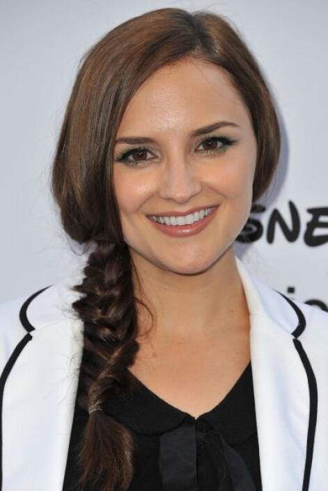 "Rachael Leigh Cook salió con él en ""She's All That"". ""Paul era de verdad..."