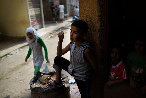 """Los refugiados irán más allá de la """"trágica"""" cifra de los dos millones a..."""