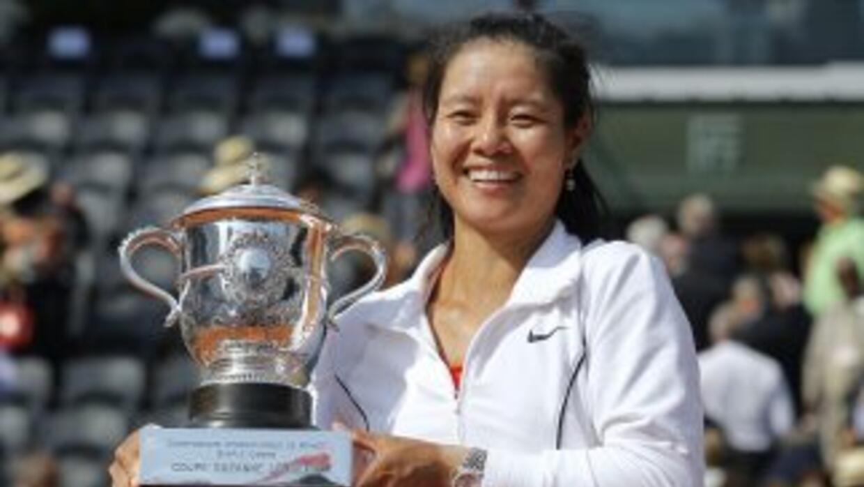 Li Na es la nueva reina de Roland Garros.