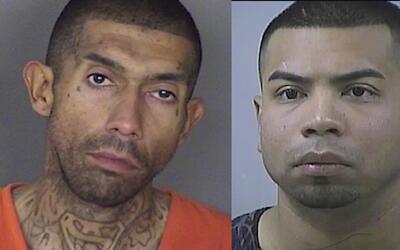 Imputan a los dos sospechosos del tiroteo en el centro comercial Rolling...