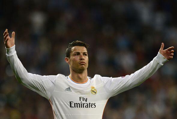 Cristiano Ronaldo: El Balón de Oro saldrá en busca de la a...