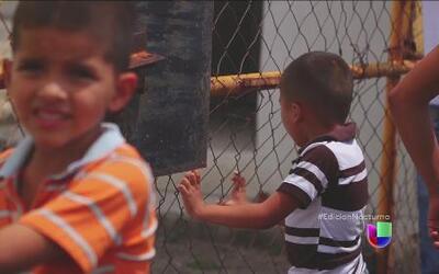 Un programa piloto les daría asilo político a los hondureños