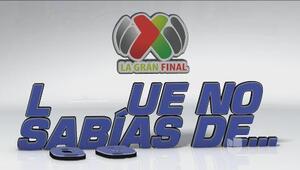 Lo que no sabías de la Final de la Liga MX