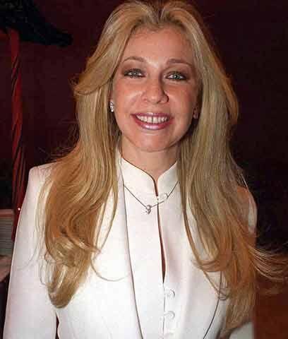 Ernestina Sodi, hermana de ThalíaAunque Laura fue lib...