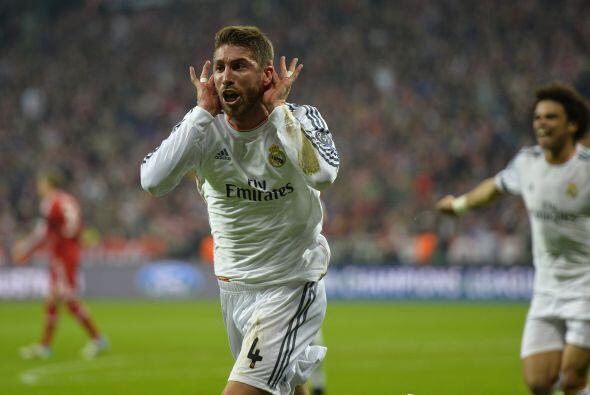 El escenario era inmejorable. El Allianz Arena recibió a un Real Madrid...