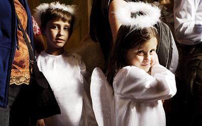 Sin Rollo: ¿Debemos involucrarnos en la manera de vestir de nuestros hijos?