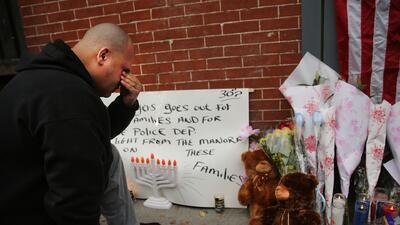 Comunidad hispana, conmocionada tras ataque en NY