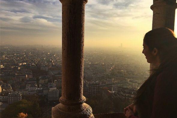 """""""¡Hasta pronto #Paris y #Londres! Gracias por unos días y r..."""