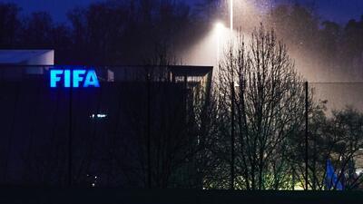 FIFA elegirá a un nuevo presidente en medio de una fuerte controversia