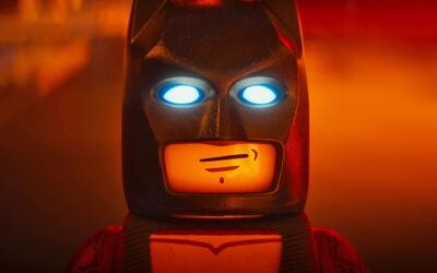 'The LEGO Batman Movie': en acción
