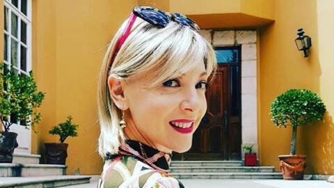 SYP Al Instante: Edith González, a pesar de su cáncer, luce espectacular