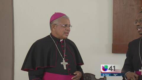 Papa designa nuevo arzobispo metropolitano en República Dominicana