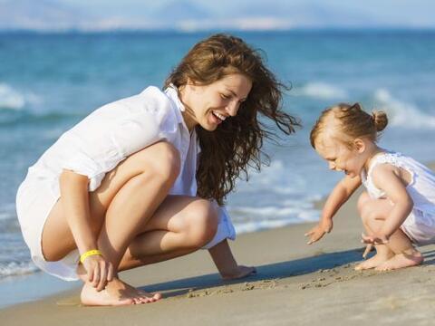 Las madres son excepcionales, y únicas ¡siempre pensamos qu...