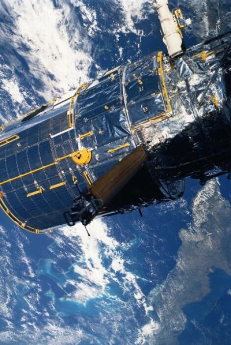 El Discovery es el único transbordador que ha visitado dos estaciones es...
