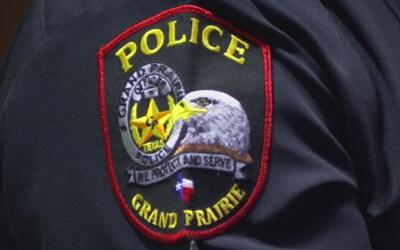 Policía de Grand Prairie adelantó un evento informativo para resolver du...